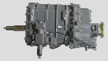 IVECO Getriebe Tector Typ: 2895.9 Teilenummer: 8870812