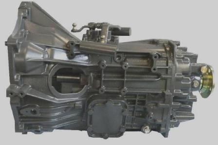 IVECO Getriebe Daily Typ: 5S200,  Teilenummer: 8870879